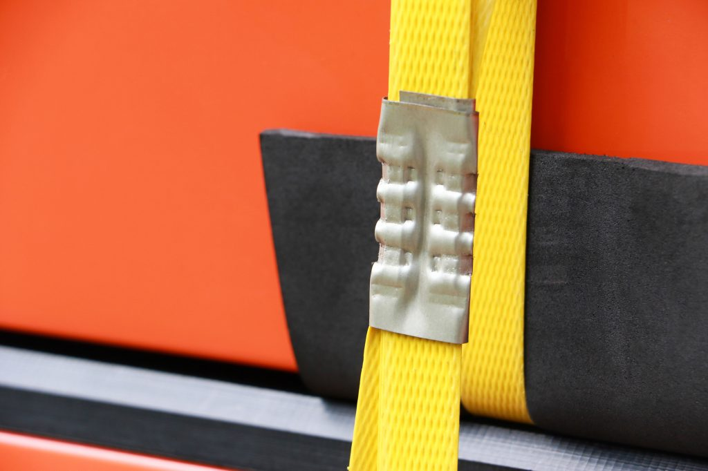 Strapping Materials